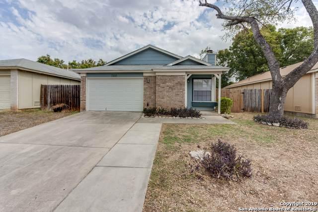 7210 Brandyridge, San Antonio, TX 78250 (MLS #1418380) :: BHGRE HomeCity