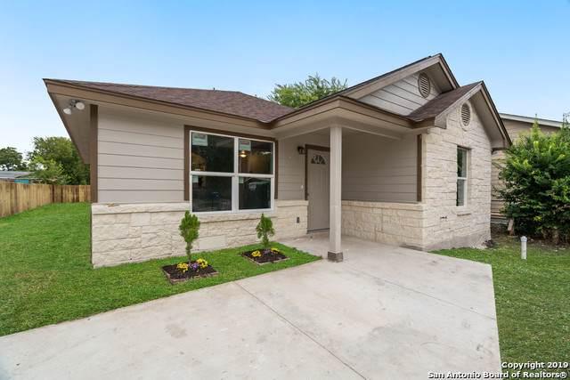 235 Aaron Pl, San Antonio, TX 78221 (MLS #1418384) :: Niemeyer & Associates, REALTORS®