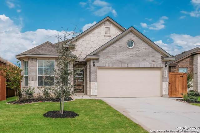 9019 Shady Mountain, San Antonio, TX 78254 (MLS #1418388) :: The Gradiz Group