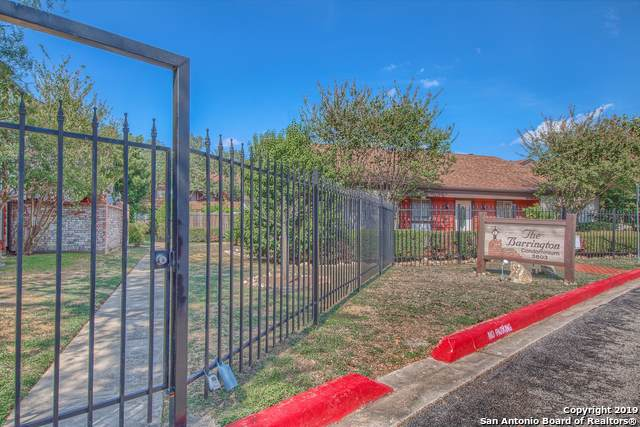 3803 Barrington St 16C, San Antonio, TX 78217 (MLS #1418390) :: EXP Realty