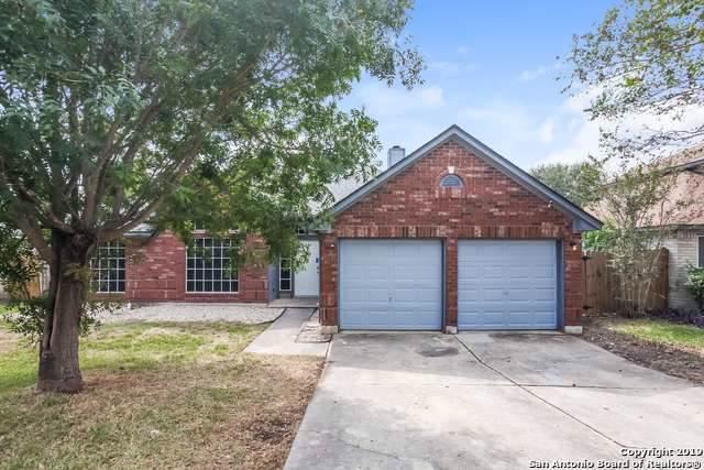 5207 Pine Lake Dr, San Antonio, TX 78244 (MLS #1418406) :: BHGRE HomeCity