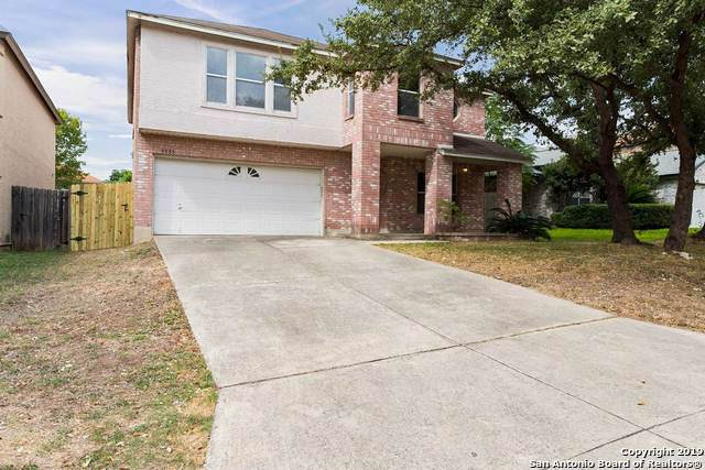 9555 Bare Back Trail, San Antonio, TX 78250 (MLS #1418418) :: BHGRE HomeCity