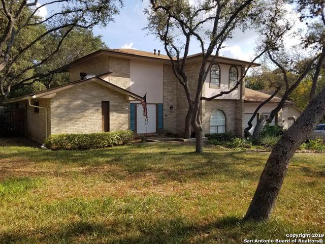 3414 Huntwick Ln, San Antonio, TX 78230 (MLS #1418419) :: Niemeyer & Associates, REALTORS®