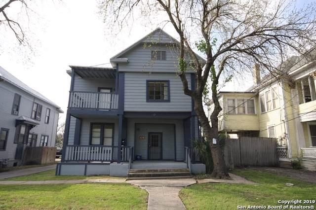 410 E Locust St, San Antonio, TX 78212 (MLS #1418420) :: Vivid Realty