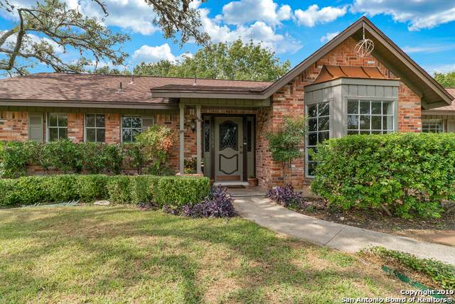 10503 Sunflower Ln, San Antonio, TX 78213 (MLS #1418427) :: Vivid Realty
