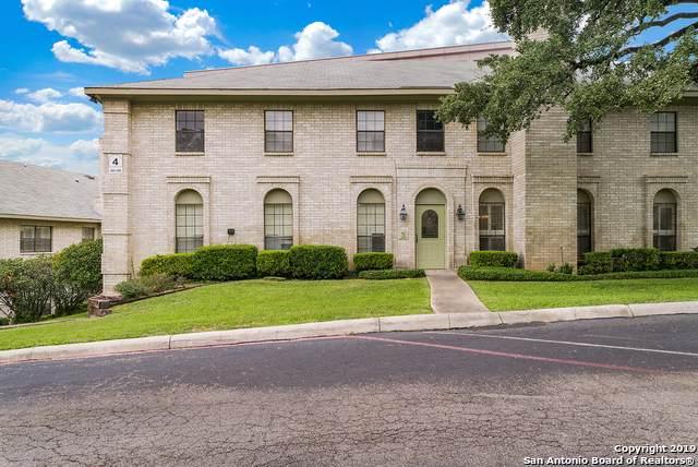 8415 Fredericksburg Rd #402, San Antonio, TX 78229 (MLS #1418434) :: Alexis Weigand Real Estate Group