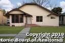 1531 W Summit Ave, San Antonio, TX 78201 (MLS #1418437) :: The Gradiz Group