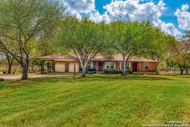 10910 S Fm 2790, Somerset, TX 78069 (MLS #1418439) :: BHGRE HomeCity