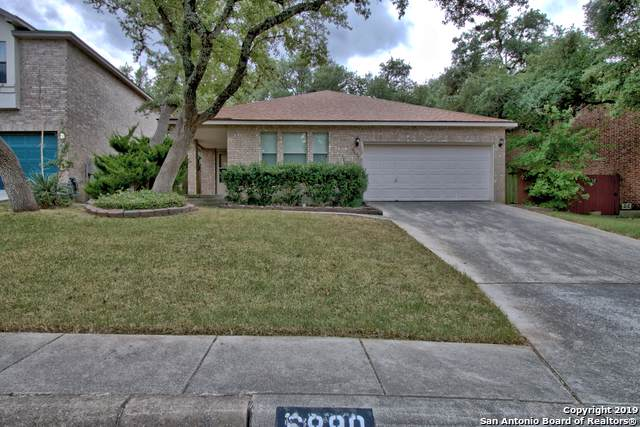 6890 Crested Quail, San Antonio, TX 78250 (#1418440) :: The Perry Henderson Group at Berkshire Hathaway Texas Realty