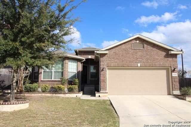 10442 Sun Mill, San Antonio, TX 78254 (MLS #1418446) :: Glover Homes & Land Group