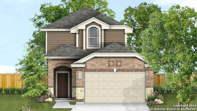 1427 Denver Blvd, San Antonio, TX 78210 (MLS #1418451) :: The Gradiz Group