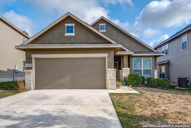 1818 Gray Fox Creek, San Antonio, TX 78245 (MLS #1418456) :: Niemeyer & Associates, REALTORS®