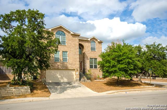 4427 Manitou Bay, San Antonio, TX 78259 (#1418459) :: The Perry Henderson Group at Berkshire Hathaway Texas Realty