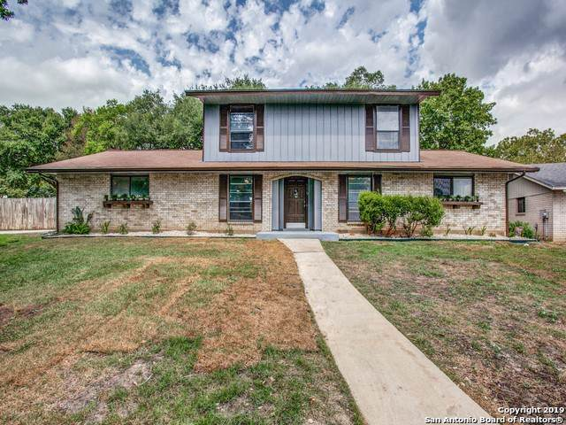 119 Amistad Blvd, Universal City, TX 78148 (MLS #1418460) :: Alexis Weigand Real Estate Group