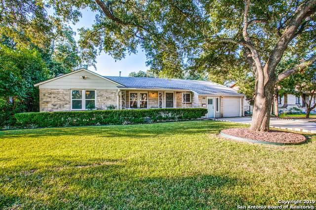 240 Calumet, San Antonio, TX 78209 (MLS #1418481) :: Alexis Weigand Real Estate Group