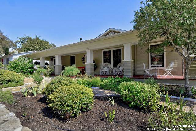 416 Blanco St, San Marcos, TX 78666 (MLS #1418484) :: The Mullen Group | RE/MAX Access