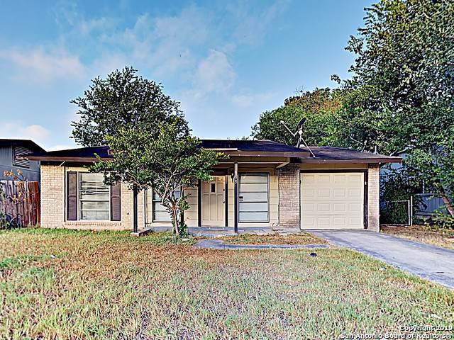 855 Walnut Park St, San Antonio, TX 78227 (#1418488) :: The Perry Henderson Group at Berkshire Hathaway Texas Realty