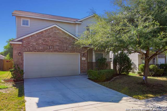 125 Sleepy Trail, Cibolo, TX 78108 (#1418521) :: The Perry Henderson Group at Berkshire Hathaway Texas Realty