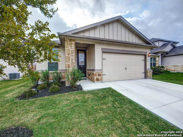 6902 Hanover Stone, San Antonio, TX 78244 (MLS #1418523) :: Alexis Weigand Real Estate Group
