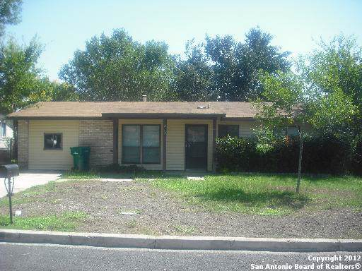 220 Michelle Dr, Converse, TX 78109 (MLS #1418529) :: Alexis Weigand Real Estate Group