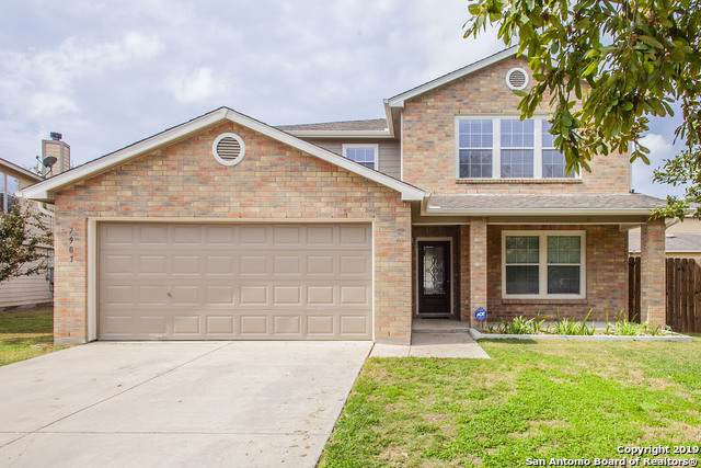 7907 Gate Bridge, Selma, TX 78154 (MLS #1418532) :: Alexis Weigand Real Estate Group