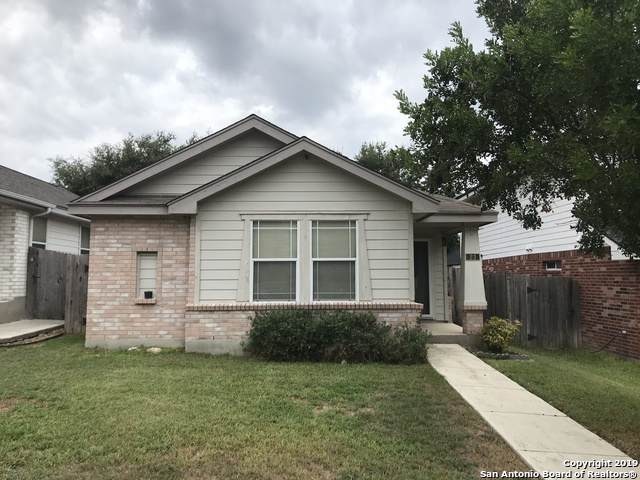 23 Drought Cross, San Antonio, TX 78240 (MLS #1418534) :: Alexis Weigand Real Estate Group