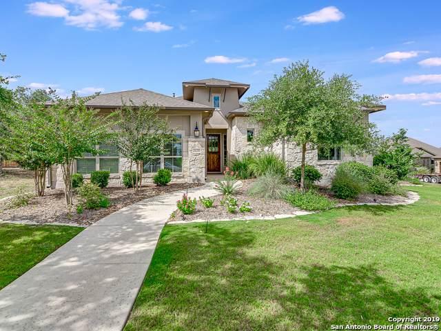 7110 Bluff Run, San Antonio, TX 78257 (MLS #1418536) :: Glover Homes & Land Group