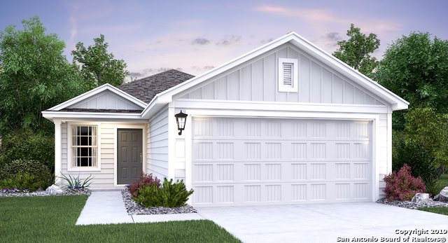 6526 Augustus Magee, San Antonio, TX 78220 (MLS #1418544) :: Niemeyer & Associates, REALTORS®