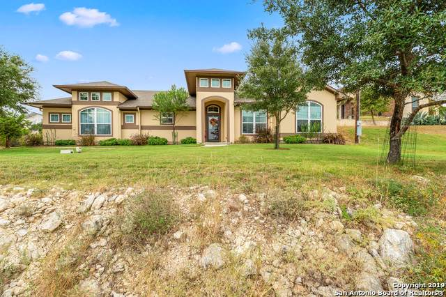 1515 Slumber Pass, San Antonio, TX 78260 (MLS #1418555) :: The Gradiz Group