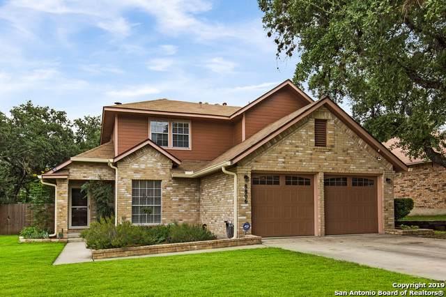 8806 Silent Oaks, San Antonio, TX 78250 (MLS #1418561) :: Santos and Sandberg