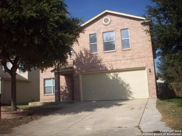5023 Terrace Wood, San Antonio, TX 78223 (MLS #1418562) :: Alexis Weigand Real Estate Group