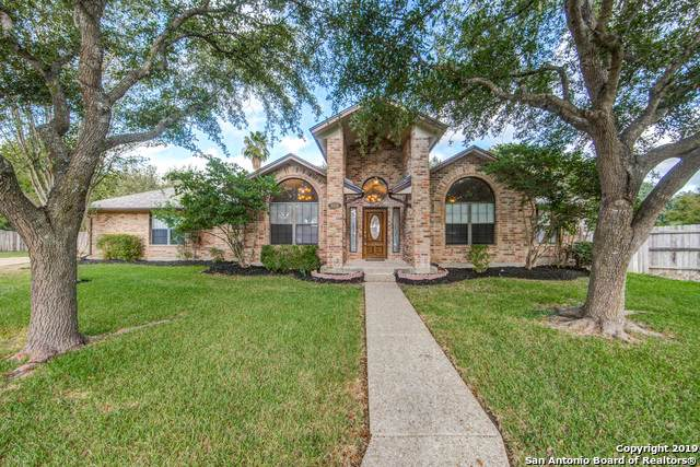 6219 Cherry Hills Ct, San Antonio, TX 78244 (MLS #1418570) :: Santos and Sandberg
