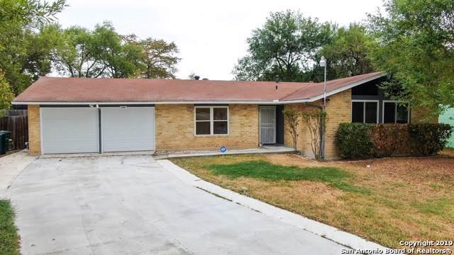 2106 Petersburg St, San Antonio, TX 78245 (MLS #1418572) :: BHGRE HomeCity