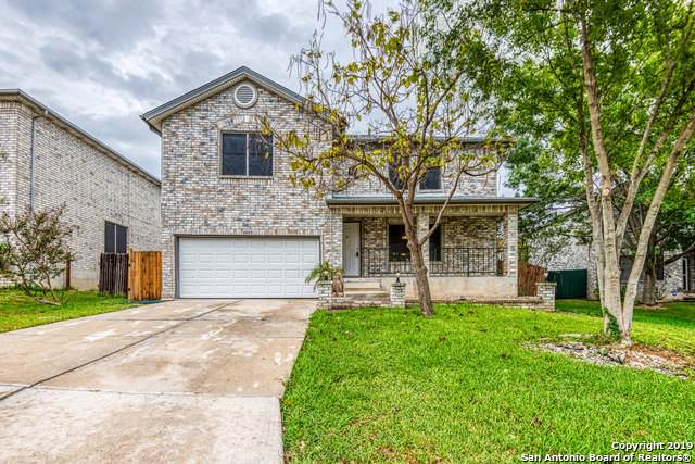 4802 Silent Lk, San Antonio, TX 78244 (MLS #1418575) :: Alexis Weigand Real Estate Group