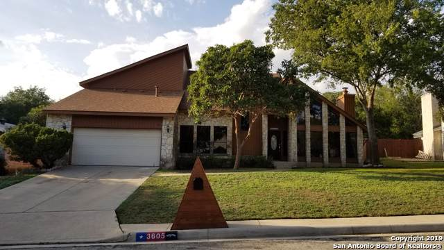 3605 Shallow Brook St, San Antonio, TX 78247 (MLS #1418583) :: Alexis Weigand Real Estate Group
