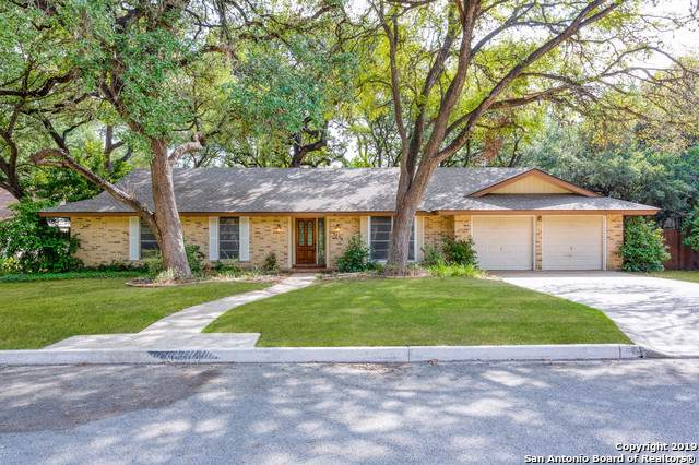 3730 Twisted Oaks Dr, San Antonio, TX 78217 (MLS #1418592) :: EXP Realty
