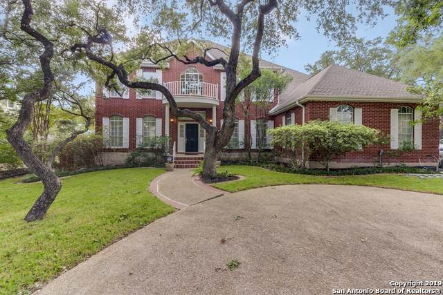 7 La Peninsula, San Antonio, TX 78248 (MLS #1418593) :: Niemeyer & Associates, REALTORS®