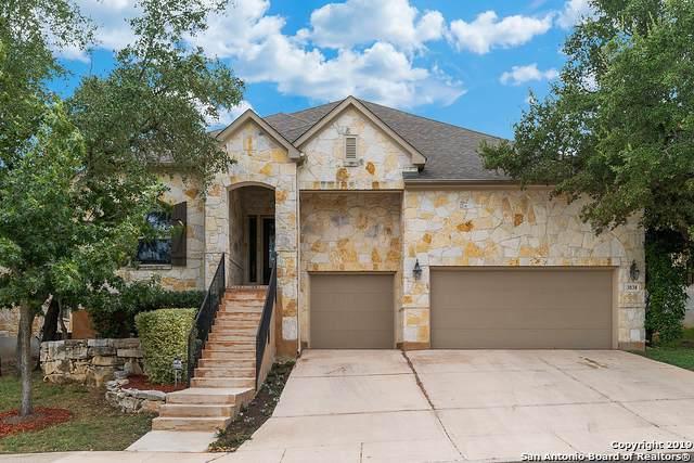 3838 Sweet Olive, San Antonio, TX 78261 (MLS #1418611) :: Legend Realty Group
