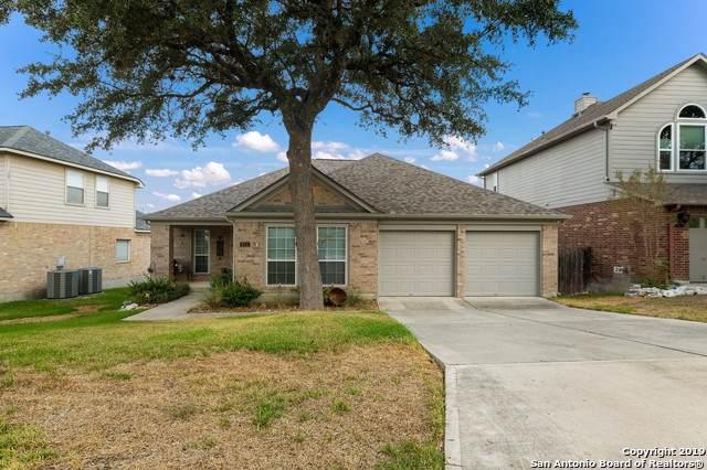 611 Rexton Ln, San Antonio, TX 78258 (MLS #1418612) :: Alexis Weigand Real Estate Group