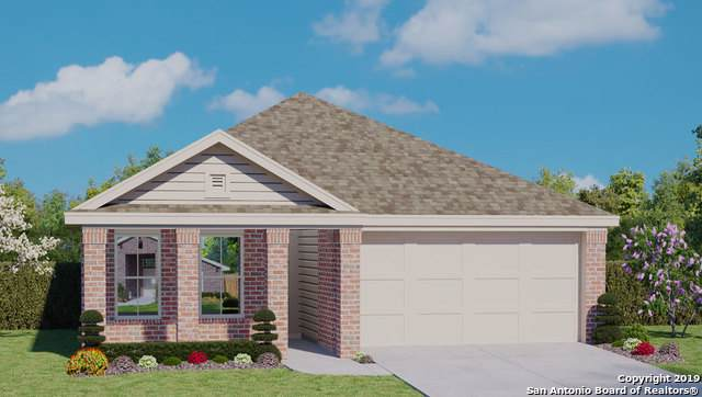 332 Huntsman Way, New Braunfels, TX 78130 (MLS #1418639) :: The Gradiz Group