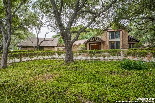 4014 Sylvanoaks Dr, San Antonio, TX 78229 (MLS #1418650) :: Vivid Realty