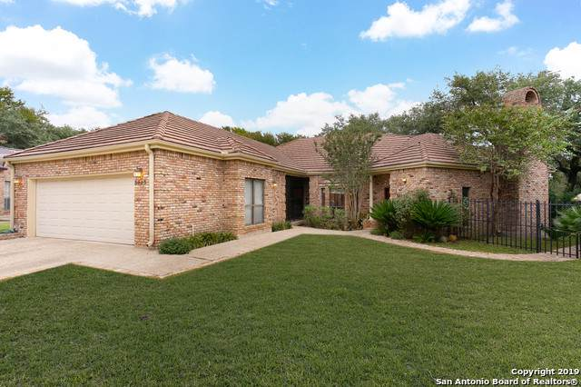 3003 Iron Stone Ct, San Antonio, TX 78230 (MLS #1418651) :: Laura Yznaga | Hometeam of America