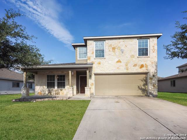 16230 Galloping Oak, Schertz, TX 78154 (MLS #1418687) :: Alexis Weigand Real Estate Group