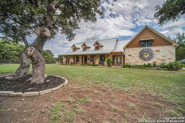 268 Brooks Crossing, Boerne, TX 78006 (MLS #1418701) :: Alexis Weigand Real Estate Group