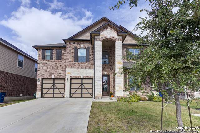 2055 Stepping Stone, New Braunfels, TX 78130 (MLS #1418714) :: Berkshire Hathaway HomeServices Don Johnson, REALTORS®