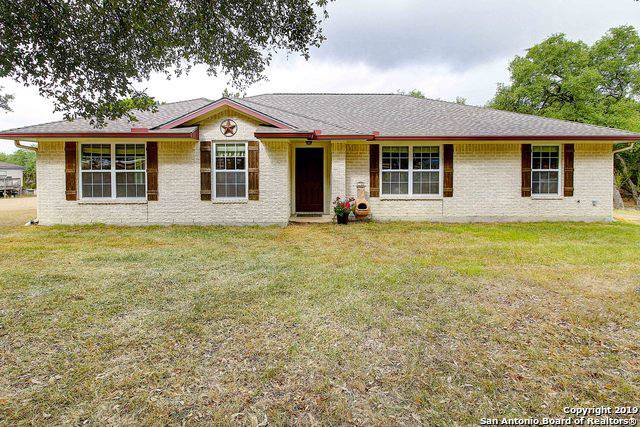 1519 Hillside Oaks, Bulverde, TX 78163 (MLS #1418730) :: Vivid Realty