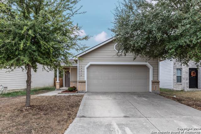 12318 Mountain Pne, San Antonio, TX 78254 (MLS #1418732) :: BHGRE HomeCity