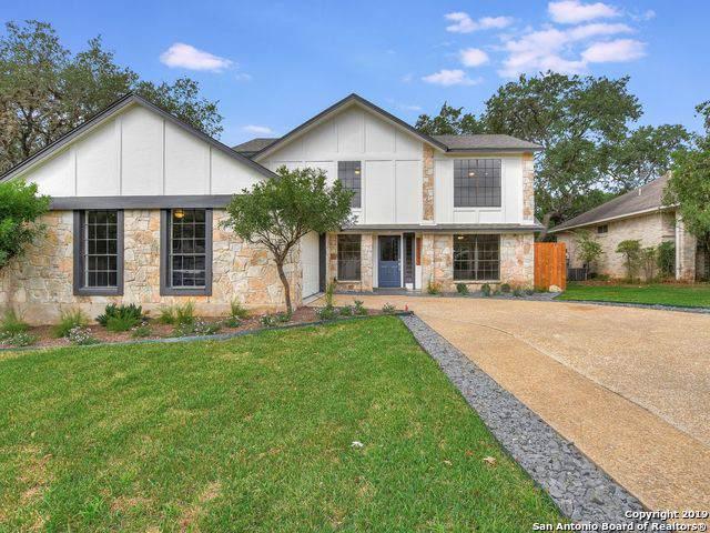 19839 Encino Brook St, San Antonio, TX 78259 (MLS #1418734) :: Alexis Weigand Real Estate Group