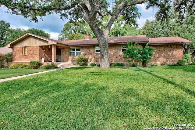 120 Timber Ln, Kerrville, TX 78028 (MLS #1418736) :: EXP Realty