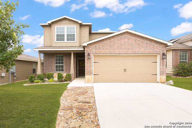27329 Paraiso Manor, Boerne, TX 78015 (MLS #1418738) :: Alexis Weigand Real Estate Group
